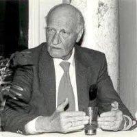 German Philosopher Josef Pieper, photo: Voegelin View
